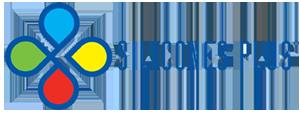 Silicones Plus Logo